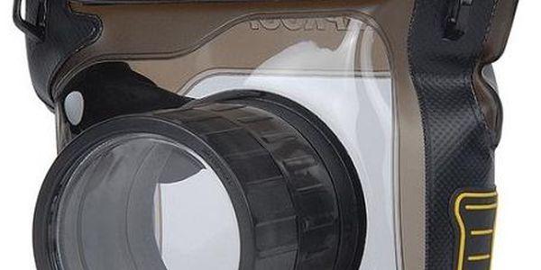 DiCAPac WP-S3 pro hybridní digitální fotoaparáty
