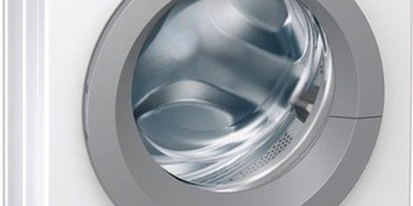 Pračka s předním plněním Gorenje W 6823L/S