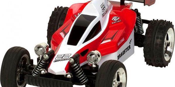 Buddy Toys BRC 20.510 RC Buggy čer. RtG