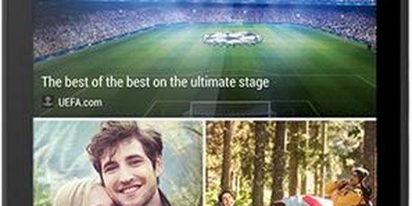 HTC Desire 510 Metal Greymožnost přikoupení navigace APONIA EVROPA se slevou 500Kč (50% ceny), na splátky od 446 Kč měsíčně