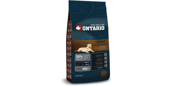 Ontario Adult Low Activity 13 kg