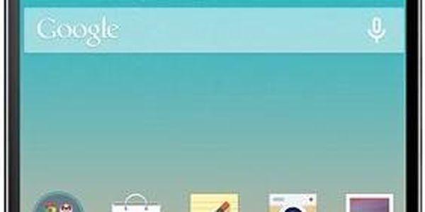 LG D855 G3 32GB Metallic Blackmožnost přikoupení navigace APONIA EVROPA se slevou 500Kč (50% ceny), na splátky od 876 Kč měsíčně