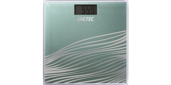 Ultraslim váha Imetec 5121 BS4 500