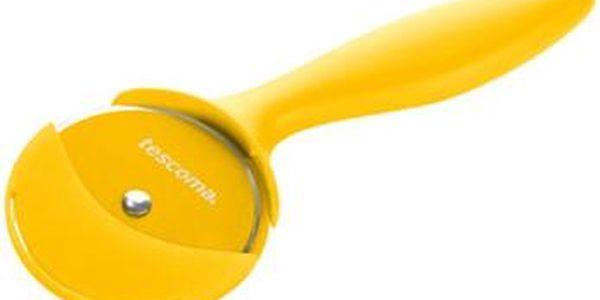 Tescoma antiadhezní krájecí kolečko PRESTO TONE, žlutá