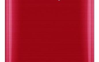 Aligator kryt baterie pro S4500 DUO červený