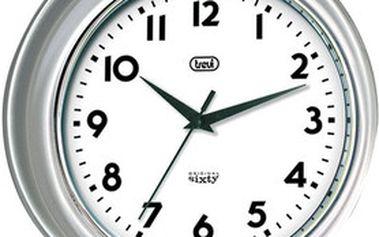Retro nástěnné hodiny Trevi OM 3315 S/SL