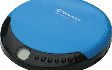 Roadstar PCD-435CD