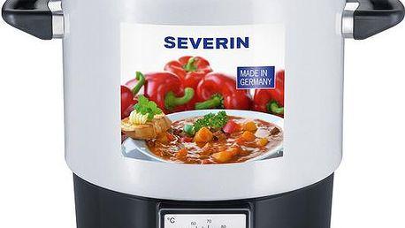 Severin EA 3657