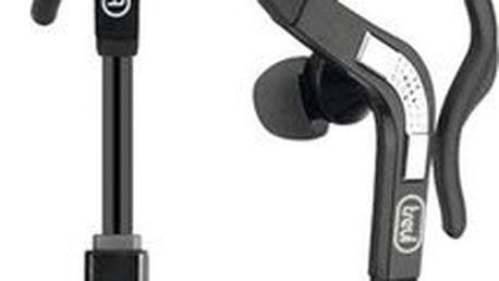 Sluchátka s mikrofonem Trevi JS 659M/BK