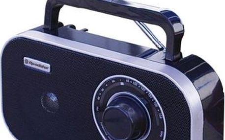 Radiopříjímač Roadstar TRA 2235/BK