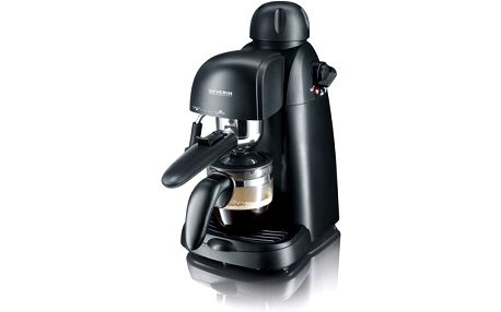 Espresso Severin KA 5978