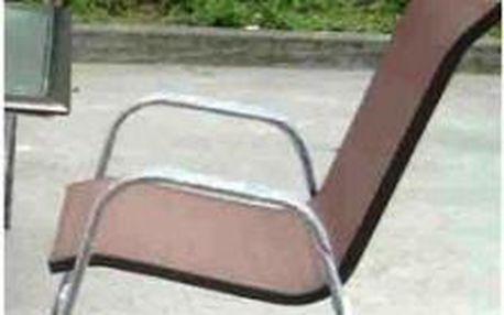 Sharks židle k zahradnímu nábytku Jasin a Nerang (SA013, SA014)