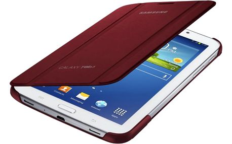 Samsung EF BT210BR Cover TAB3 7.0 Red