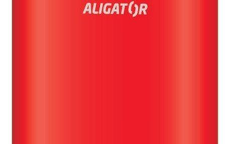 Aligator kryt baterie pro S4000 DUO červený