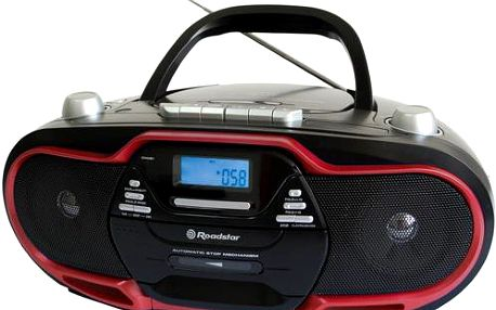 Roadstar RCR 4730U/RD