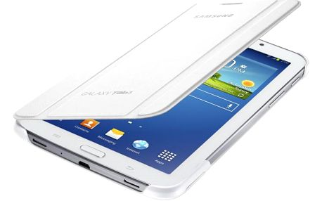 Samsung EF BT210BW Cover TAB3 7.0 White