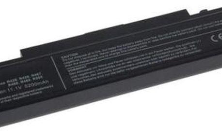 Baterie Avacom pro Samsung R530/R730/R428/RV510 Li-ion 11,1V 5200mAh (NOSA-R53-S26)