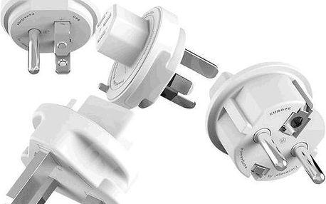 PowerCube TRAWEL PLUGS příslušenství k ReWirable