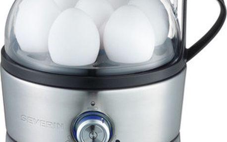 Designový vařič vajec Severin EK 3127
