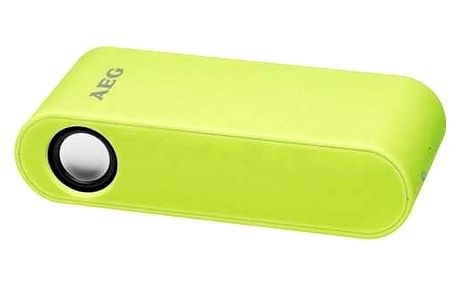 AEG LBI 4719 zelený