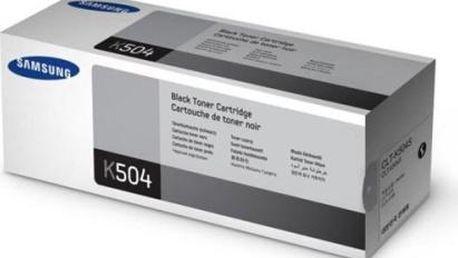 Samsung CLT-K504S, 2,5K stran - originální (CLT-K504S)