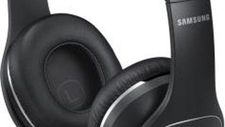 Sluchátka Samsung LEVEL on (EO-OG900B) (EO-OG900BBEGWW) černá