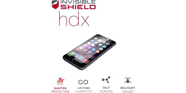 InvisibleSHIELD pro Apple iPhone 6 Plus (ZGIPPHXS-F00)
