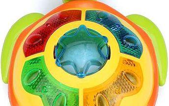 Barevná želvička pro děti