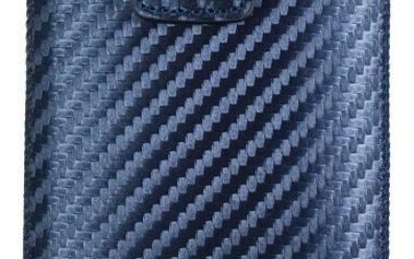 Aligator Fresh Elegant univerzální pouzdro modré (135x80x10mm)