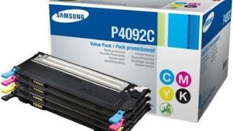 Samsung CLT-P4092C, 1K stran - originální (CLT-P4092C/ELS)
