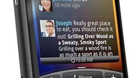 Ochranná fólie Aligator pro HTC Wildfire