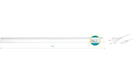 Retlux RLL 509 LED T5 10W, 90 cm
