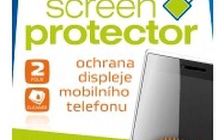 Ochranná fólie Aligator pro Samsung i5800 Galaxy 3