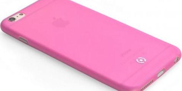 Celly pro Apple iPhone 6/6S (FROSTIP6SPK)