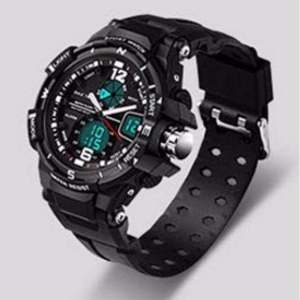 Pánské hodinky Military style