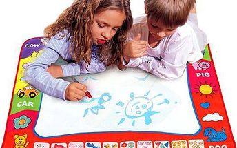 80 x 6 cm dětská kreslící podložka