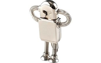 Satzuma USB flash disk 8GB robot