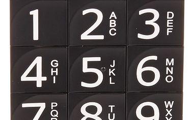 Aligator klávesnice pro A300 černá