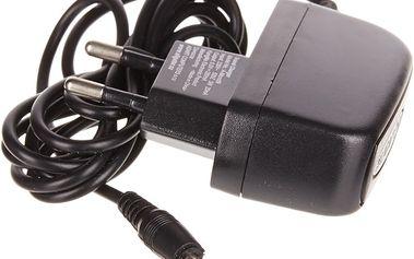Aligator nabíječka do sítě pro Motorola C115, 116, C155..Siemens C10, C11, E10D… (EU blister)