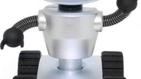 Satzuma USB Hub robot