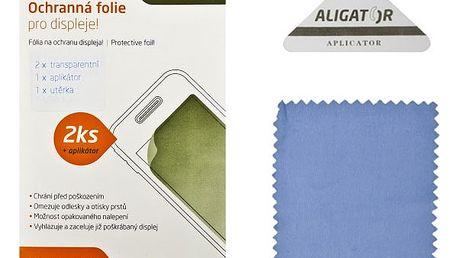 Ochranná fólie pro ALIGATOR S4540 Duo 2ks