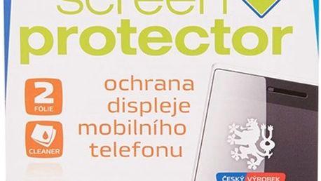 Ochranná fólie Aligator pro Apple iPhone 3G/3GS