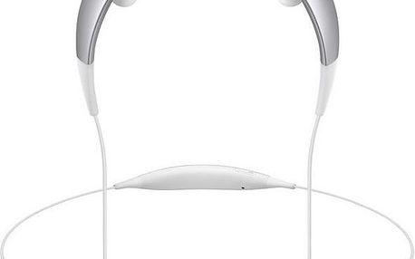 Samsung R130 Gear Circle bluetooth stereo handsfree bílé