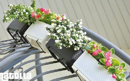 Závěsný květináč Ratolla 50 cm