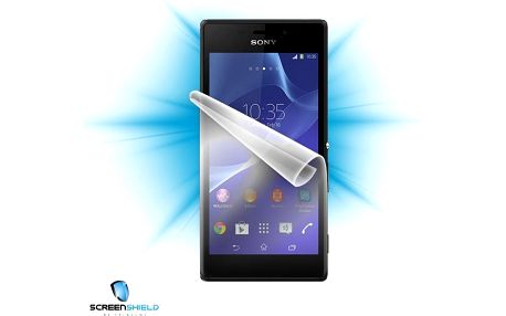 ScreenShield fólie pro Sony D2303 Xperia M2 (display)