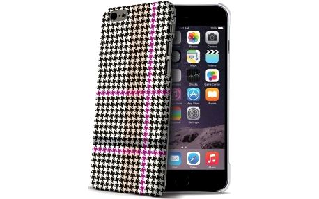 Celly Dandy ochranný kryt pro Apple iPhone 6 růžový