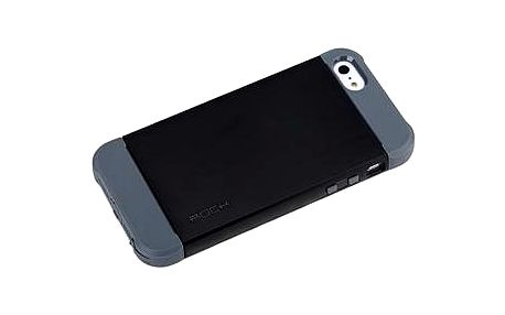 Rock Shield Outdoor ochranný kryt pro Apple iPhone 5/5S černý