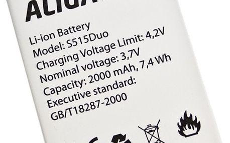 Aligator baterie 2000 mAh Li-Ion pro S5150 DUO (bulk)