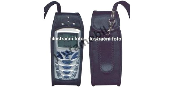 OEM pouzdro pro Nokia 6500, černé