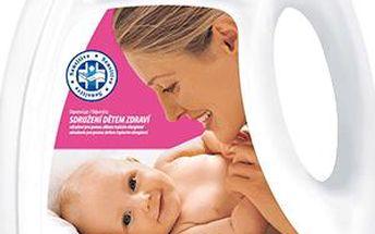 LOVELA Color 3l - tekutý prací prostředek